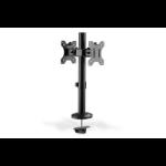 """Digitus DA-90398 monitor mount / stand 81.3 cm (32"""") Black"""
