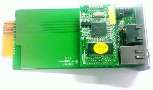 PowerWalker NMC Card