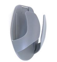 Mouse Holder Dark Grey