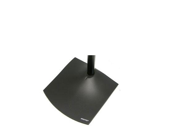 Ds100 Series - Free Standing Base Black