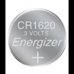 Energizer ECR1620BP household battery Single-use battery CR1620 Lithium