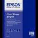 Epson Cold Press Bright, DIN A2, 25 Blatt inkjet paper