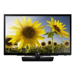 Samsung TELEVISION LED SAMSUNG 24 SMART TV WIDESCREEN HD 1366X768 LT24H310SNDXZX NEGRO USB 2 HDMI 2