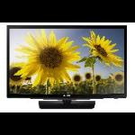Samsung TELEVISION LED SAMSUNG 24 SMART TV WIDESCREEN HD 1366X768 LT24H310SNDXZX NEGRO USB 2 HDMI 2 dir
