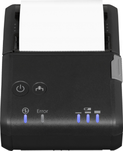 Epson TM-P20 Térmico Impresora de recibos 203 x 203 DPI Inalámbrico y alámbrico