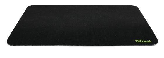 Trust Eco-friendly Mouse Pad Black