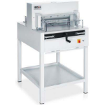 IDEAL 4850 ELECTRIC GUILLOTINE