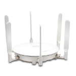 SonicWall 01-SSC-0884 WLAN access point Power over Ethernet (PoE) White