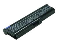 2-Power CBI3036B Lithium-Ion (Li-Ion) 7800mAh 10.8V rechargeable battery