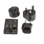 Honeywell 213-029-001 power plug adapter Universal Black