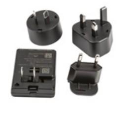 Honeywell 213-029-001 power plug adapter Universal Black