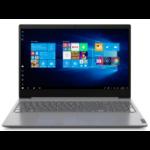 "Lenovo V V15 Notebook 39.6 cm (15.6"") 1920 x 1080 pixels 10th gen Intel® Core™ i5 8 GB DDR4-SDRAM 256 GB SSD Wi-Fi 5 (802.11ac) Windows 10 Pro Grey"