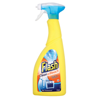 Flash computers CLEAN AND BLEACH SPRAY