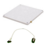 Zebra AN510-CFCL60002EU RFID antenna White Suitable for indoor use