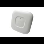 Cisco Aironet 1700 1000Mbit/s Energía sobre Ethernet (PoE) Color blanco punto de acceso WLAN