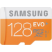 Samsung EVO 128GB MicroSDXC Class 10 UHS-1 128GB MicroSDXC UHS Class 10 memory card