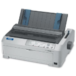 Epson FX-890 680cps 240 x 144DPI Dot Matrix Printer