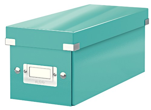 Leitz Click & Store CD Storage Box