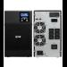 Eaton 9E3000I sistema de alimentación ininterrumpida (UPS) Doble conversión (en línea) 3000 VA 2400 W 7 salidas AC