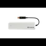 Transcend JetDrive 825 960 GB Silver