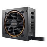 be quiet! Pure Power 11 600W CM power supply unit ATX Black