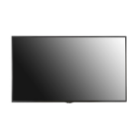 "LG 49UH5C-B Digital signage flat panel 49"" LED 4K Ultra HD Black signage display"