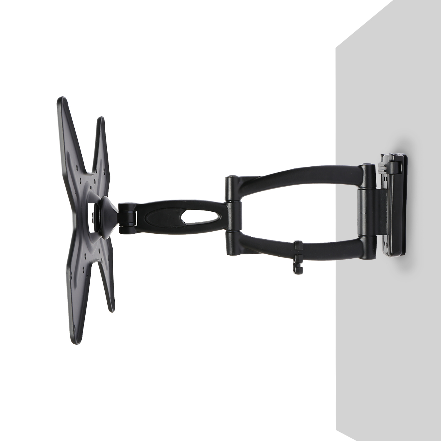 """V7   Low Profile Articulating Wall Mount for Displays 10"""" to 32"""""""