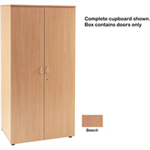 JEMINI FF JEMINI 2000MM DOOR PACK BEECH