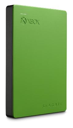 Seagate Game Drive 2TB USB 3.0 external hard drive 2000 GB Green