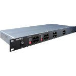 AGFEO ES 628 IT Black IP communication server