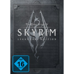 Bethesda The Elder Scrolls V: Skyrim Legendary Edition Legacy German PC