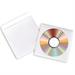 Avery AV22020 White 100pc(s) self-adhesive label