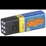 Generic Blocklite LED 9V Battery Light