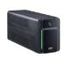 APC BVX900LI-GR sistema de alimentación ininterrumpida (UPS) Línea interactiva 0,9 kVA 480 W 2 salidas AC