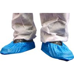 SHIELD 14INCH OVERSHOES PK2000 BLUE
