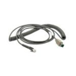 Datalogic Datalogic connection cable, USB, 12 V, IBM