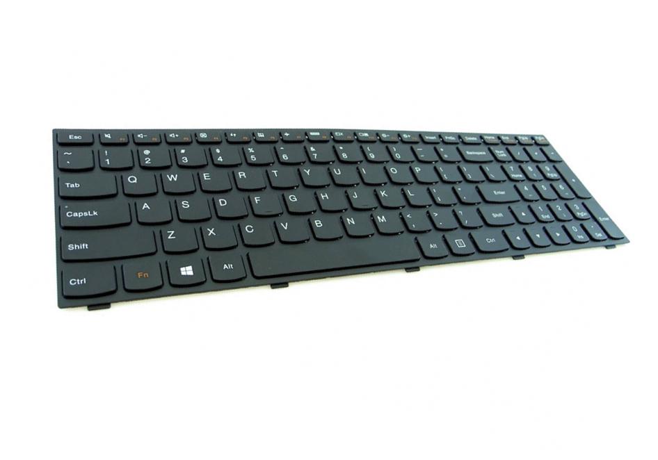 Lenovo 25214726 notebook spare part Keyboard