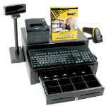 Wasp QuickStore Point of Sale Solution – Professional