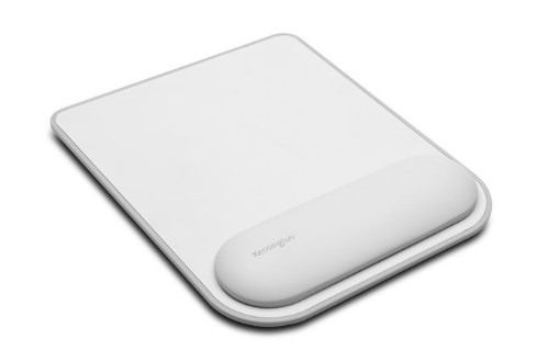 Kensington ErgoSoft Wrist Rest Mouse Pad for Standard Mouse