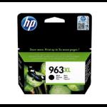 HP 963 XL Original Black 1 pc(s)