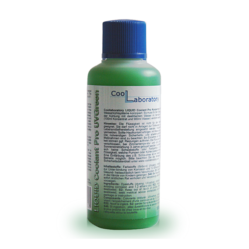Coollaboratory Liquid Coolant Pro