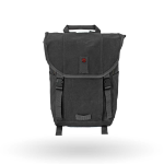 Wenger/SwissGear Foix backpack Grey Cotton