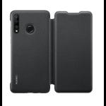 "Huawei 51993079 mobile phone case 15.6 cm (6.15"") Wallet case Black"