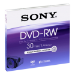 Sony DVD-RW Disc