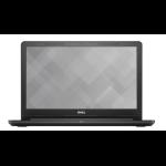 """DELL Vostro 3578 Black Notebook 39.6 cm (15.6"""") 1920 x 1080 pixels 8th gen Intel® Core™ i3 i3-8130U 4 GB DDR4-SDRAM 128 GB SSD"""