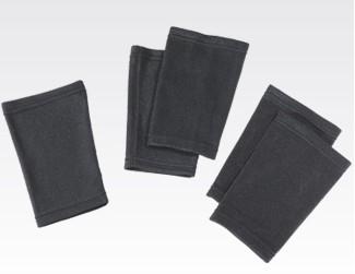 Zebra SG-WT4027050-01R peripheral device case Handheld computer Sleeve case Black