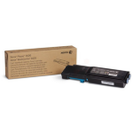 Xerox 106R02245 Toner cyan, 2K pages