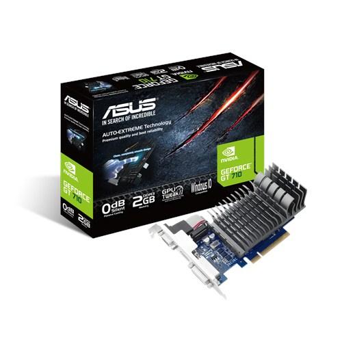 ASUS 710-2-SL NVIDIA 2GB
