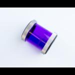 PrimoChill CTR2-LPB-8-P Purple hardware cooling accessory