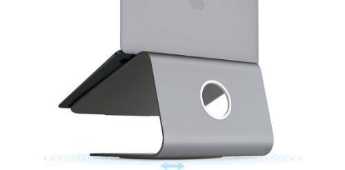 Rain Design mStand 360 Grey 43.2 cm (17